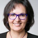 Pfarrerin Ilona Klemens