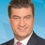 Dr. jur. Markus Söder